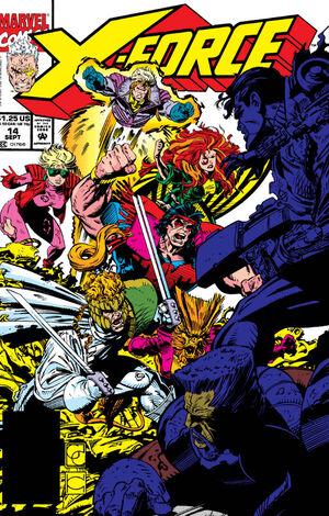 X-Force Vol 1 14