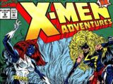 X-Men Adventures Vol 2 9