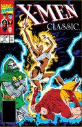 X-Men Classic Vol 1 51