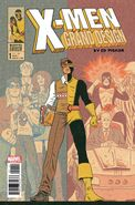 X-Men Grand Design Vol 1 1