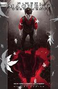 X-Men Magneto Testament Vol 1 1