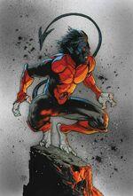 X-Men Red Vol 1 2 Textless