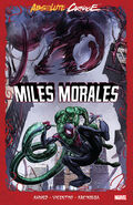 Absolute Carnage Miles Morales TPB Vol 1 1