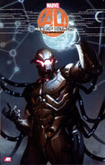 Age of Ultron Companion TPB Vol 1 1