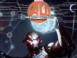 Age of Ultron Companion TPB Vol 1 1