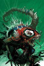 Amazing Spider-Man Vol 1 632 Textless