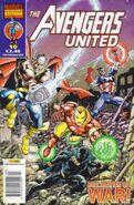 Avengers United Vol 1 10
