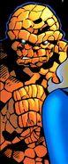 Benjamin Grimm (Earth-21050) from Marvel Zombies Evil Evolution Vol 1 0001