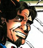 Bernard (Earth-616) from Sensational Spider-Man Vol 1 29 001