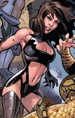 File:Black Mamba (Janis) (Ultimate) (Earth-61610) from Ultimate End Vol 1 1 001.jpg