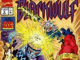 Blackwulf Vol 1 5