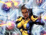 Cecilia Reyes (Earth-616)