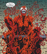 Cletus Kasady (Earth-616) from Carnage Mind Bomb Vol 1 1 0001