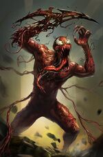 Cletus Kasady (Earth-TRN461) by Filipskiy