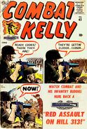 Combat Kelly Vol 1 43