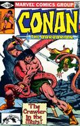 Conan the Barbarian Vol 1 116