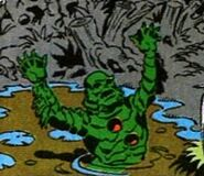 Creature from the Black Lagoon (Earth-9047) from What The-- Vol 1 17