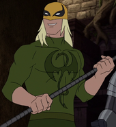 Daniel Rand (Earth-12041) from Marvel's Avengers Assemble Season 4 19 001