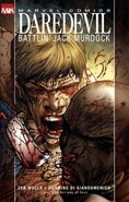 Daredevil Battlin' Jack Murdock Vol 1 1