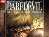 Daredevil: Battlin' Jack Murdock Vol 1 1