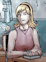 Elizabeth Allan (Earth-58163) from Spider-Man House of M Vol 1 2 0001