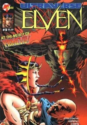 Elven Vol 1 3
