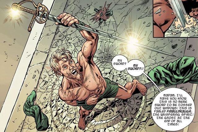 File:Fandral (Earth-616) with Fimbuldraugr from Warriors Three Vol 1 1 001.jpg