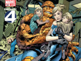 Fantastic Four Vol 1 561