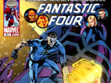Fantastic Four Vol 1 571