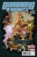 Guardians of Infinity Vol 1 3