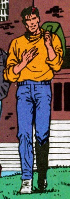 Harry Zachmann (Earth-616) from Foolkiller Vol 1 6 0001