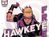 Hawkeye: Freefall Vol 1 5