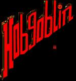 Hobgoblin (2014) logo