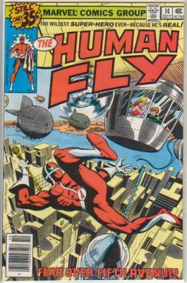 Human Fly Vol 1 14