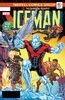 Iceman Vol 3 6 Lenticular Homage Variant