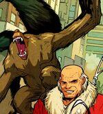 Igor (Earth-20051) Marvel Adventures Spider-Man Vol 2 20