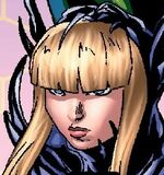 Illyana Rasputina (Earth-23203) from Venom The End Vol 1 1