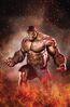 Incredible Hulks Vol 1 635 Granov Variant Textless