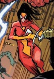 Jessica Drew (Earth-TRN666) from Thanos Vol 2 16 001