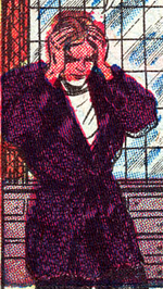 Jimmy Rogers (Earth-616) from Venus Vol 1 17 0001