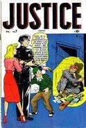 Justice Comics Vol 1 7