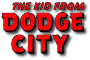 Kid from Dodge City (1957) logo