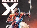 Major X Vol 1 0