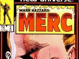 Mark Hazzard: Merc Vol 1 3