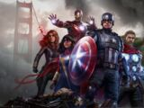 Avengers (Earth-TRN814)