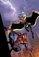 Marvel Age Spider-Man Team-Up Vol 1 5 Textless
