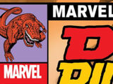 Marvel Monsters: Devil Dinosaur Vol 1 1
