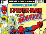 Marvel Team-Up Vol 1 77