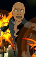 Maxwell Dillon (Earth-TRN005) from Ultimate Spider-Man (video game) 0001