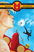 Miracleman by Gaiman & Buckingham Vol 1 2